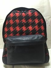 Coach Backpack F71755 Campus Bookbag  NWT