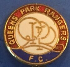 EPQ Football Club Enamel lapel badge