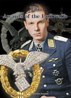 The Awards of the Luftwaffe (Antonio Scapini)