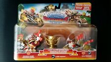 Skylanders superchargers-pays racing action pack-Neuf & OVP
