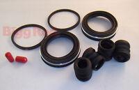 FRONT L & R Brake Caliper Seal Repair Kit for RENAULT CLIO 1991-2005 (4836)