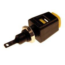 Schützinger ESD6554 gelb Schnelldruckklemme 5A Quick-release terminal 853590