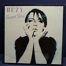 "MAXI 12"" BUZY Sweet soul 9258"