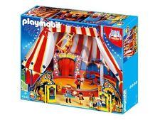PLAYMOBIL Big Top Circus Ring 4230 VHTF Discontinued