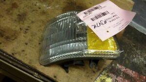 Driver Corner/Park Light Beside Headlamp Fits 94-02 DODGE 2500 PICKUP 170216