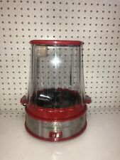 Cuisinart Cpm-950 EasyPop Plus Popcorn Maker Popper Stainless and Red LikeNew