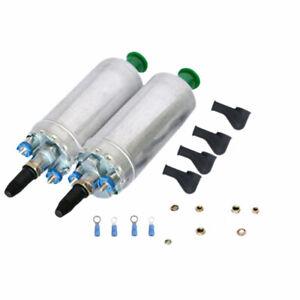 1 Pair Fuel Pump For Mercedes W124 W126 W140 W202 R129 C124 C126 0580254950
