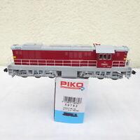 Piko 59782 Diesellok Hummel T 669 0066 CSD Epoche 4 Čmelák mit DSS und LED-Licht