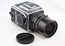 *EXC+* Hasselblad 500CM medium format + 50mm f4 CF T* 4/50 500 CM + A12