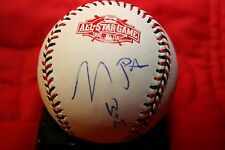 WALK THE MOON AUTOGRAPHED SIGNED 2015 ALL STAR GAME BASEBALL NICHOLAS PETRICCA