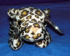 Retired Freckles the Leopard Beanie Baby