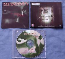 CD von  Stygma IV – The Human Twilight Zone