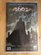 1602 #1-8 Complete Set Neil Gaiman - Marvel Comics 2003 Nm