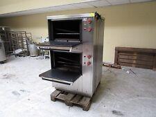 2  Spanferkelofen Spanferkel Ofen Backofen Leberkäse Ofen Tiefe ca 80