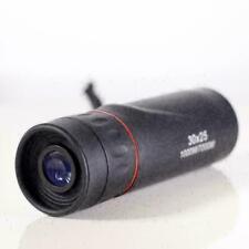 30x25 HD Optical Monocular Low Night Vision Mini Telescope Porta Waterproof F5X3