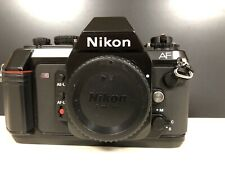 Excellent Condition – Near Mint Nikon N2020 F-501 35mm SLR Film Camera Body Only