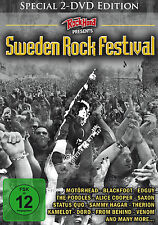 Sweden Rock Festival (2 x DVD) (Version 2010)