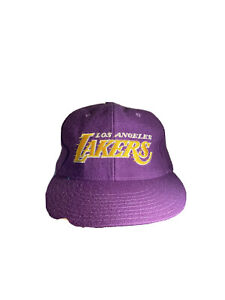Lakers Motion Hat