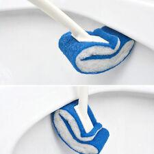 Home Toilet Bowl Closestool Long Handle Bathroom Scrub Cleaning Tools Brush
