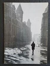 SIGNED The Novice John Paul Sartre Almeida programme Kenneth Cranham Frank Harpe