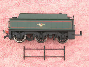 BACHMANN: TENDER FOR GWR LOCO - SUIT CLASS 43xx, 'MANOR' CLASS & OTHERS - V.G.C.