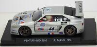 A16 FLY Car Model Venturi 600 SLM LeMans 1995 MIB 1/32 racing slot car