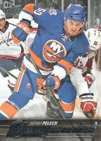 2015-16 Upper Deck Hockey #465 Adam Pelech YG RC New York Islanders