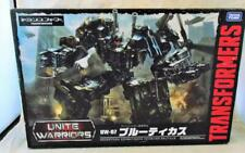 Transformers United Warriors Bruticus Giftset Complete w/ Box & Upgrade Kit