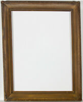 20th Century Gilt Picture Frame