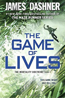 Game of Lives, Paperback by Dashner, James, Brand New, Free shipping in the US