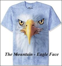 The Mountain - Eagle Face 10-3438, Größe: L - T-Shirt
