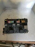 FORD TRANSIT MK7 TDCI FUSE & RELAY BOX  6C1T-14A067-CA 2006-14