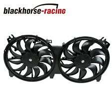 For Nissan Axxess Maxima NX Sentra Engine Cooling Fan Motor Performance 620420