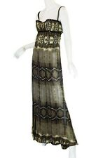 Authentic Roberto Cavalli Gown! Approx Size 6! Celebrity Worn!!