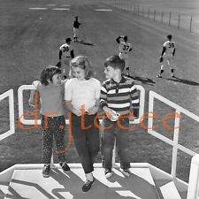 1972 SF GIANTS Spring Training - 120mm Baseball Negative
