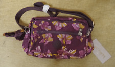 New Kipling Deena Women's Cross-Body Bag Multicolour (Herridge Fl)