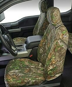 Covercraft SSC3353CAXG Front Seat Cover Set Chevy GMC Truck SUV Hummer See Desc