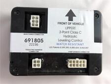 NEW Lippert 3 Point Class C Hydraulic Leveling Control 691805 22236 Motorhome RV