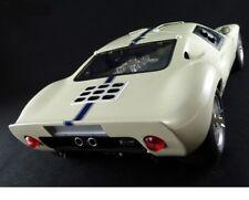 A Racer GT40 Ford Race Sport Car Vintage GT 1 12 1966 T 18 1967 Metal 24 Model