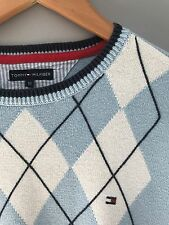 Tommy Hilfiger sz 10 jumper sweater, see pics for exact size