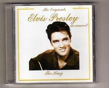ELVIS PRESLEY Colombia Cd THE ORIGINALS 14 tracks 2003 Different Cover