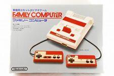 """FAMILY COMPUTER """"Famicom"""" Console Japan Nintendo VERY RARE!!"""