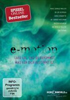 E-MOTION-LASS LOS UND DU BEK - BAILEY,FRAZER   DVD NEUF