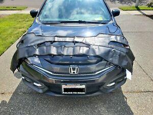 New Genuine OEM Honda Crosstour Full Nose Mask Bra 2010-2011