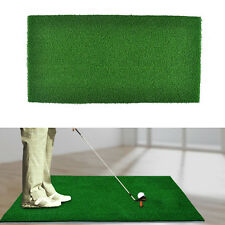Golf Practice Mat Antiskid Chipping Driving Range Training Aid All Turf