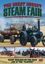 Great Dorset Steam Fair: Heavy Haulage On the Road... DVD NEW