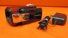 Samsung F40 65X Ultra Zoom Camcorder 5270