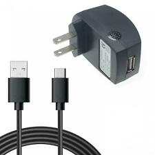 Home Wall Ac Charger Power Adapter 6Ft Long Micro Usb Cable Cord For Att Verizon