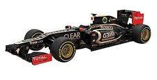 Corgi Lotus F1 Team E20 Kimi Raikkonen 2012 Race Car 1 43