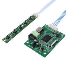 30pin EDP LED DIY Laptop Part Screen Driver HDMI VGA LCD Controller Board Kit